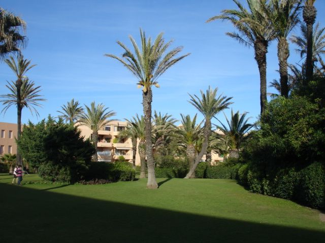 Beautifully Apartment in Paseo del Mar