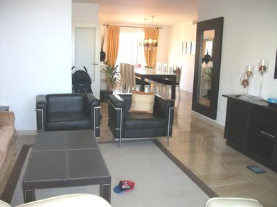 Nice apartment for sale in Sotogrande marina