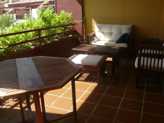 Nice apartment for sale in the Marina of Sotogrande