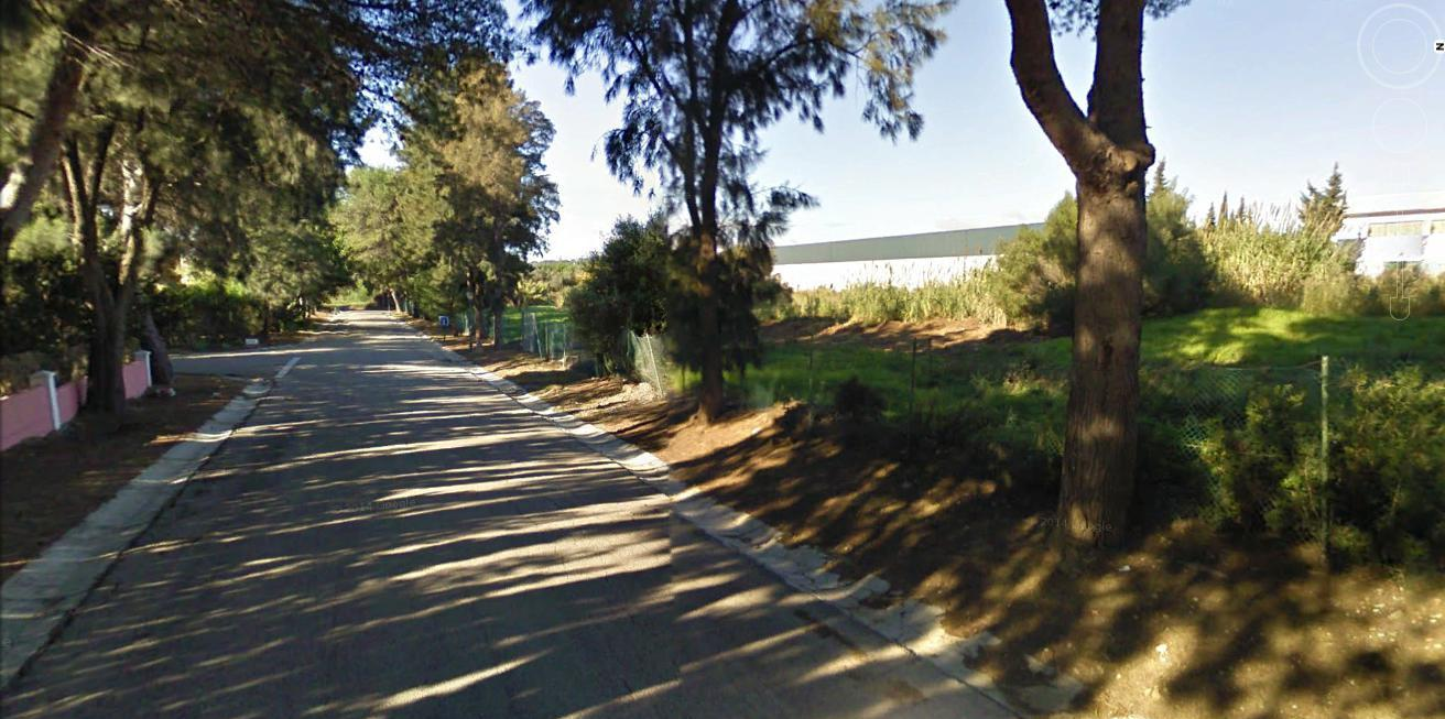 Nice plot for sale in Sotogrande costa, kings and queen area